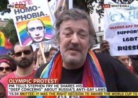 Obama, Cameron: bojkot Igrzysk to zły pomysł
