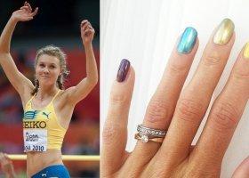 Mistrzostwa Świata w Rosji: protest i tęczowe paznokcie