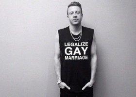 Macklemore & Ryan Lewis: hip hopem w homofobię