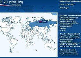 Polscy turyści LGBT w Rosji - polski MSZ reaguje