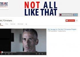 Nie wszyscy są tacy! Kampania dla chrześcijan popierających LGBT