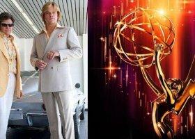 """Tęczowe Emmy: Liberace i """"Współczesna rodzina"""" górą"""