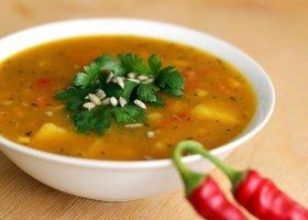 Przepisy: jesienna zupa gulaszowa