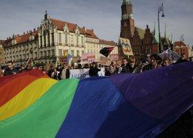 Zobacz zdjęcia z wrocławskiego Marszu Równości!