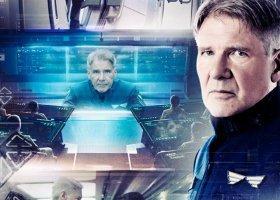 "Harrison Ford broni ""Gry Endera"""