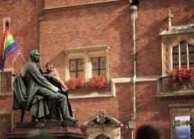Zobacz film z Marszu Równości we Wrocławiu!