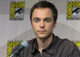 """""""Sheldon"""" z partnerem inspiracją dla innych"""