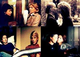 Ranking: lesbijki drugiego planu