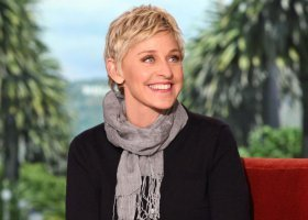 Ellen wyprodukuje serial o lesbijce
