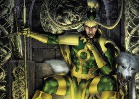 Thor: Loki biseksualistą?