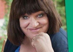 Konkurs: wygraj książkę z dedykacją Anny Grodzkiej