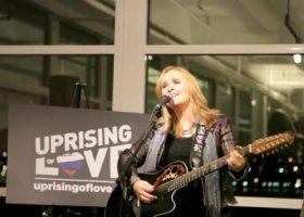 USA: gwiazdy wspierają Rosjan LGBT