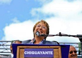 Chile: nowa prezydentka popiera równość małżeńską