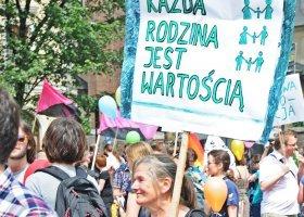 Episkopat ostrzega polskie rodziny przed gender