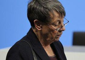 Niemcy mają pierwszą lesbijkę w rządzie