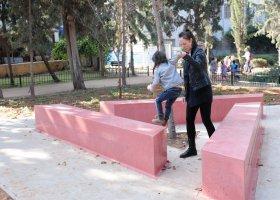 Izrael: pomnik ofiar LGBT