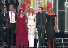Jednopłciowe śluby podczas Grammy i Madonna