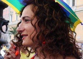 Włoska działaczka aresztowana w Soczi