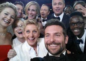 Oscary 2014: Leto, Ellen i Ukraina