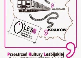 O'LESS Tournée w Krakowie!