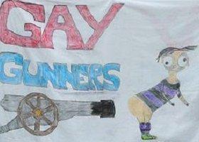 Liga mistrzów: Bayern ukarany za homofobiczny transparent
