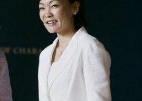 Pierwsza Dama Japonii na paradzie w Tokio