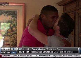 Pierwszy gej w NFL: zawsze będę wspierał równość