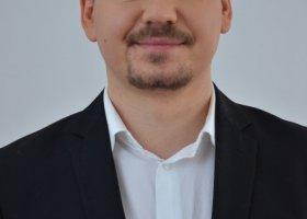 Przedstawiamy kandydatów: Tomasz Szypuła