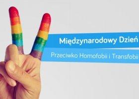 Prawa ludzi LGBT to prawa człowieka!