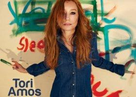 Tori Amos w Warszawie: zbudujemy tutaj muzyczną tęczę