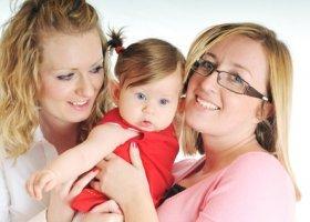Dzieci z rodzin jednopłciowych są zdrowsze?