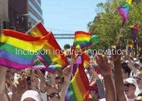 Apple stawia na różnorodność i dumę (wideo)