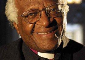 """Tutu: homofobia to """"nowy apartheid"""""""