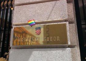Związki partnerskie: Chorwacja na tak!