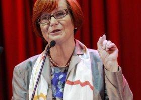 Prof. Fuszara nową Pełnomocniczką ds. Równego Traktowania