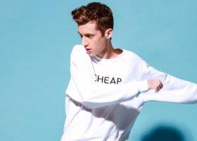 Troye Sivan: młodzież ma talent