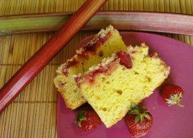 Przepisy: ciasto na maślance