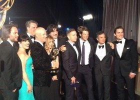 """Emmy 2014: Sherlock, Sheldon i """"Odruch serca"""""""