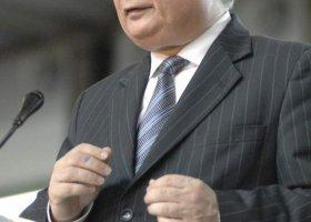Ludzie listy piszą do... Prezesa Kaczyńskiego