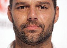 Ricky Martin marzy o córce
