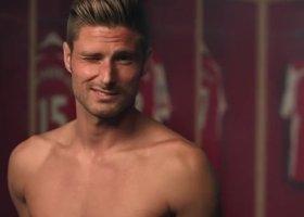Arsenal mówi nie homofobii w piłce nożnej