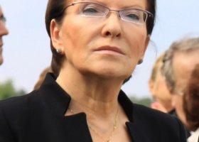 Ewa Kopacz przedstawiła nowy rząd