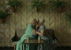 Margaret i miłość dwóch starszych kobiet