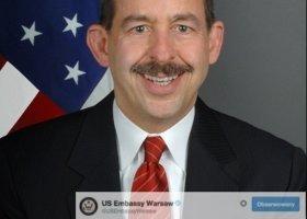 Ambasada USA: wiza dla Polaka, małżonka tej samej płci