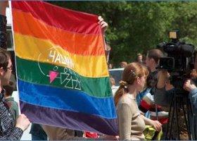 Na wschodzie Ukrainy więzienie za stosunki homoseksualne