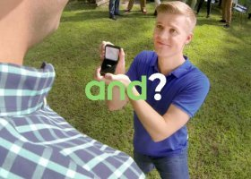 Gejowskie oświadczyny w reklamie Androida