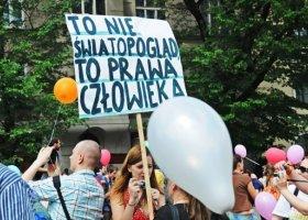 Kraków: Queerowy Maj coraz bliżej!