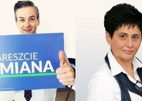 Biedroń i Łuczak w drugiej turze wyborów prezydenckich?