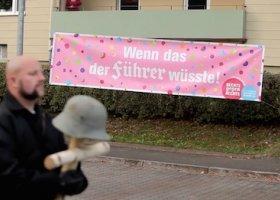 """Niemcy: jak Wunsiedel """"wykiwało"""" neonazistów"""