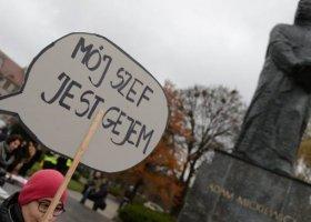 Ruch LGBTQ ma problem z manifestacjami?